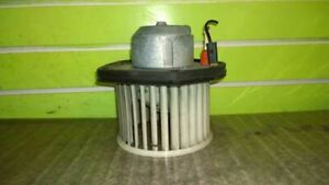97 Chevy Suburban 1500 Ls 5 7l At Blower Motor Oem 1485 3