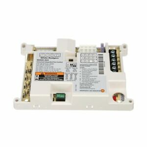 White rodgers 50a55 843 Integrated Furnace Control Board Universal Replacement