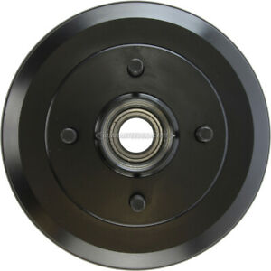 Centric Rear Brake Drum For Ford Focus 2000 2008