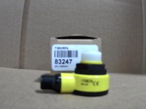 Banner T18gxrpq T18 Series Right angle Indicator 83247 New In Box