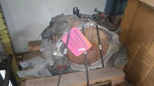 04 Saturn Ion 2 2l Automatic Transmission Complete Assembly Oem 3jat