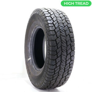 Used Lt 265 75r16 Hankook Dynapro At2 123 120s 15 32