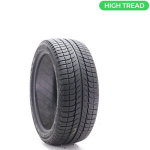 Driven Once 235 40r18 Michelin X Ice Xi3 95h 10 32
