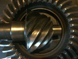 Richmond Pro Gears 9 Ford 4 11 Ring And Pinion