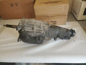 Chevy Gm 4 Speed Saginaw Transmission Camaro Chevelle Nova C10 Firebird J16831