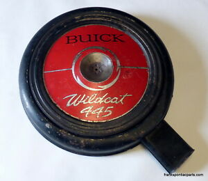 1963 64 Buick 425 V8 4brl Wildcat 445 Air Cleaner Riviera Electra 225 63 64