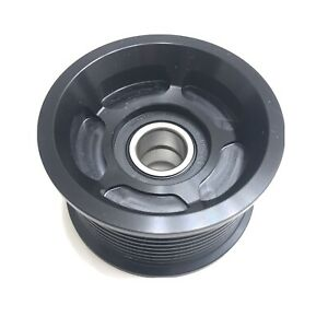 Whipple Supercharger 10 rib Tensioner Pulley 2 75 3102147