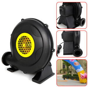 370 Watt Air Blower 0 5hp Pump Fan For Inflatable Bounce House Bouncy Castle Top
