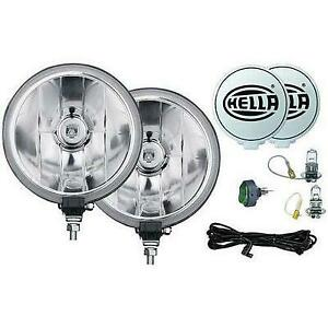 Hella Ff 500 Driving Light Kit 005750941