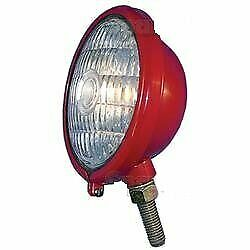New Light Assembly For Case ih 140 200 357884r94
