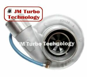 Caterpillar C9 Turbo 3126 Turbocharger