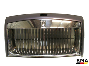 2020 2021 Rolls Royce Ghost Front Center Grille Oem 7446942