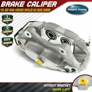 Brake Caliper For Chrysler 300 2005 2014 Charger Jeep Grand Cherokee Rear Left