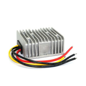 Voltage Stabilizer Dc 8 40v To 12v 10a 120w Power Supply Regulators Up To 92 96