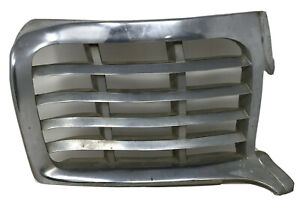 1946 1948 Lincoln Continental Right Side Grille Section 1947 7036 Rh Jseh8150