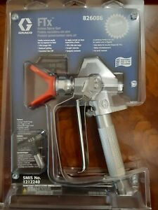 Grace Ftx Ii Spray Gun With Extra Tip Sealed Package