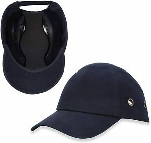 Safety Baseball Bump Cap Protective Hard Hat Lightweight Breathable Hard Hat