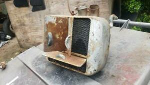 1942 1946 1947 1948 Ford Mercury Heater Hot Street Rat Rod Chevy Dodge Plymouth