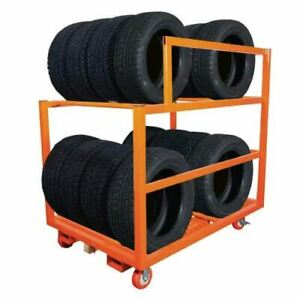 Martins Industries Mopc lt Order Picking Cage For Pcr Suv Tires