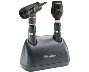 Welch Allyn Hill rom Desk Charger Diagnostic Set Model 71641 ms
