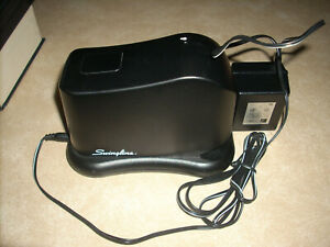 Swingline 211xx Electric And Battery Powered Stapler