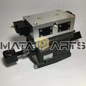 One New Rexroth C2 184 1051 For Heidelberg Cd102 Sm102 Pneumatic Cylinder Unit