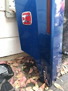 2002 2004 Acura Rsx Type S Trunk Hatch Liftgate Oem 02 04