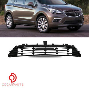 Fits 2016 2018 Buick Envision Front Bumper Lower Grille Gm1036186 22905952