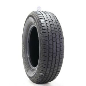 Used 245 70r17 Ironman Radial A p 110t 7 5 32