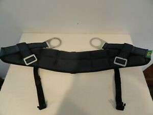 New Dbi Sala Safety Seat Sling Swing For Exofit Tower Climbing Harness Size Lg