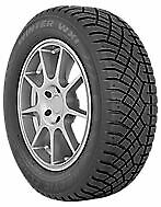 4 New Multi mile Arctic Claw Wxi 235 75r16 235 75 16 2357516 Tires