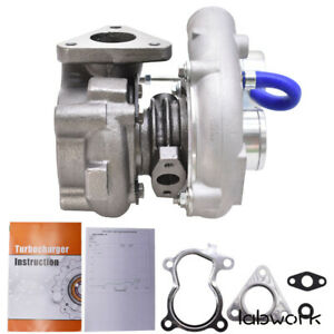 Small Turbo For Volkswagen Gt15 T15 452213 0001 Compress 35a R Brand New
