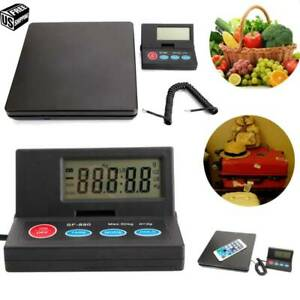 Sf 890 Postal Scale Digital Shipping Electronic Mail Packages Capacity Of 50kg
