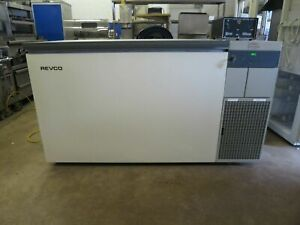 Cryo Chest Freezer Co2 Backup System Ultra Low Thermo Revco Ult1490 3 d31