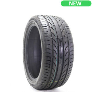 New 275 40zr20 General G max Rs 106y 10 32
