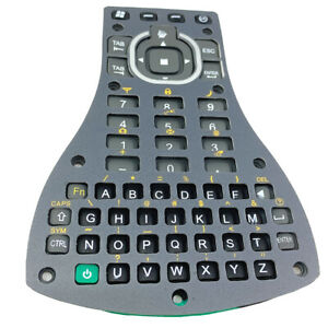 New Keypad Abcd Version For Trimble Tsc3 ranger 3 With Overlay Rtk Surveying