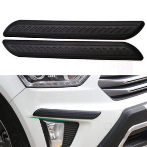 Parts Accessories Car Stickers Bumper Corner Protector Cover Universal