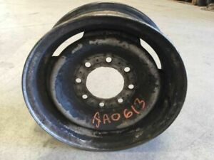 89 90 91 92 93 94 95 96 97 98 99 00 Chevy 2500 16 8 Lug Steel Wheel Only