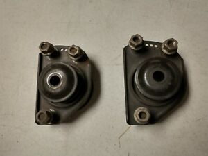 1991 Ford Mustang Front Strut Mount Mounts Pair Oem