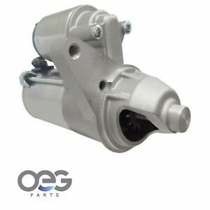 New Starter For Ford Mustang 3 7 F 150 3 5 3 7 11 12 Br3t 11000 Ac Br3z 11002 A