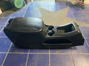 2002 F150 Harley Davidson Front Center Console