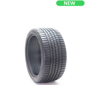 New 285 35zr19 Michelin Pilot Sport A S 3 103y 10 32
