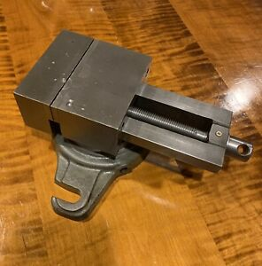 Vintage South Bend Machine Vise For Drill Press Milling Machine Shaper Dpv 102