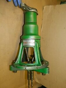 Command Mfg Multi Head Drill Head Model 5 With 2 Spindles