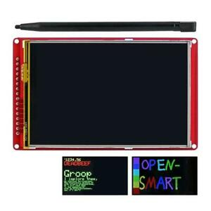 3 5inch Tft Breakout Board Expansion Module Lcd Touch Screen 480x320 With Touch