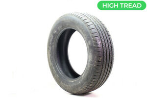 Used P 275 60r20 Michelin Latitude Tour Hp 114h 9 5 32