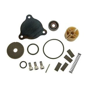 Edelbrock 178060 Rebuild Kit For Edelbrock 160 Gph Series Electric Fuel Pumps