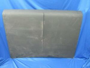 1965 Plymouth Belvedere Satellite Decklid Trunk Lid Good Used Mopar