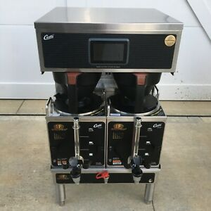 Curtis G4gemtif10a1282 Commercial Coffee Brewer 220v