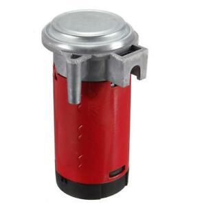 Car Loud Speakers Air Compressor Dc 12v For Trumpet Air Horn Boat Train Lorry Us